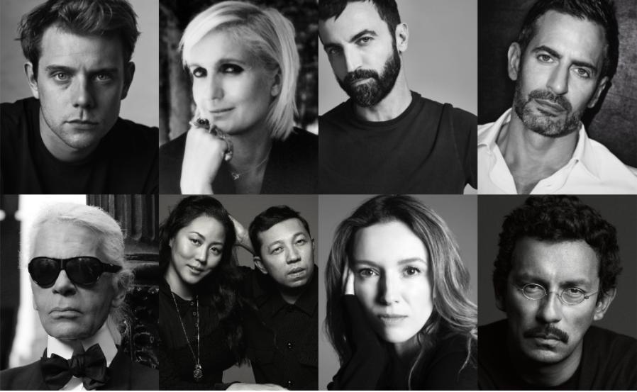 第五届LVMH Prize青年设计师大奖入围名单出炉