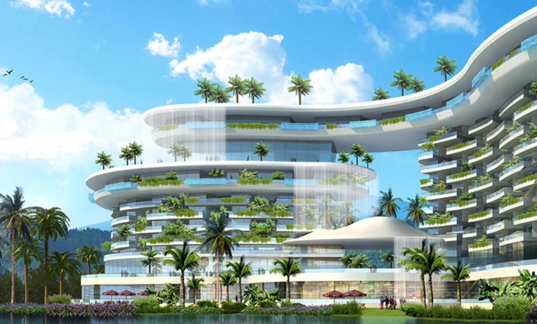 两大酒店业巨头、雅高与洲际发布2017年业绩报告,都表示将通过收购强化奢华酒店组合
