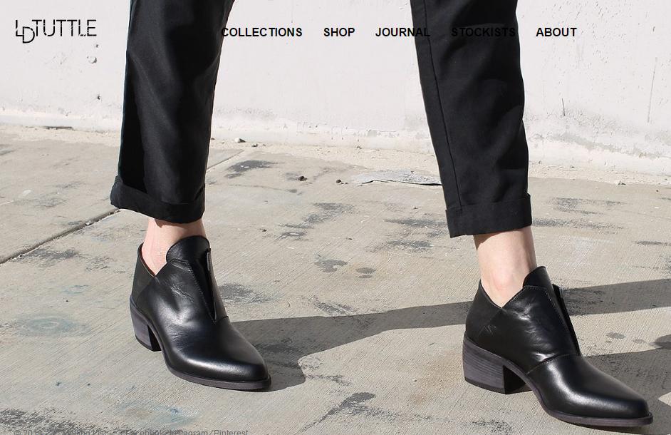 """舒适不等于土气!看几个女性领导的新兴鞋履品牌如何平衡""""舒适度与时尚度"""""""