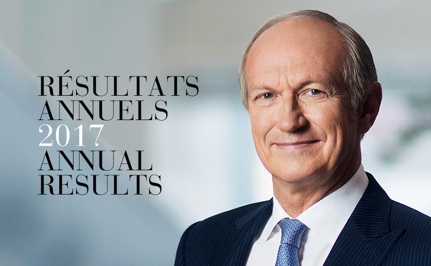 欧莱雅集团CEO:对外收购必须找到好标的;集团内部创新也很重要!