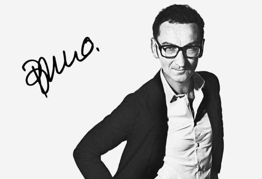 法国奢侈鞋履品牌 Roger Vivier 的复兴功臣、十六年的创意总监 Bruno Frisoni 宣布离职