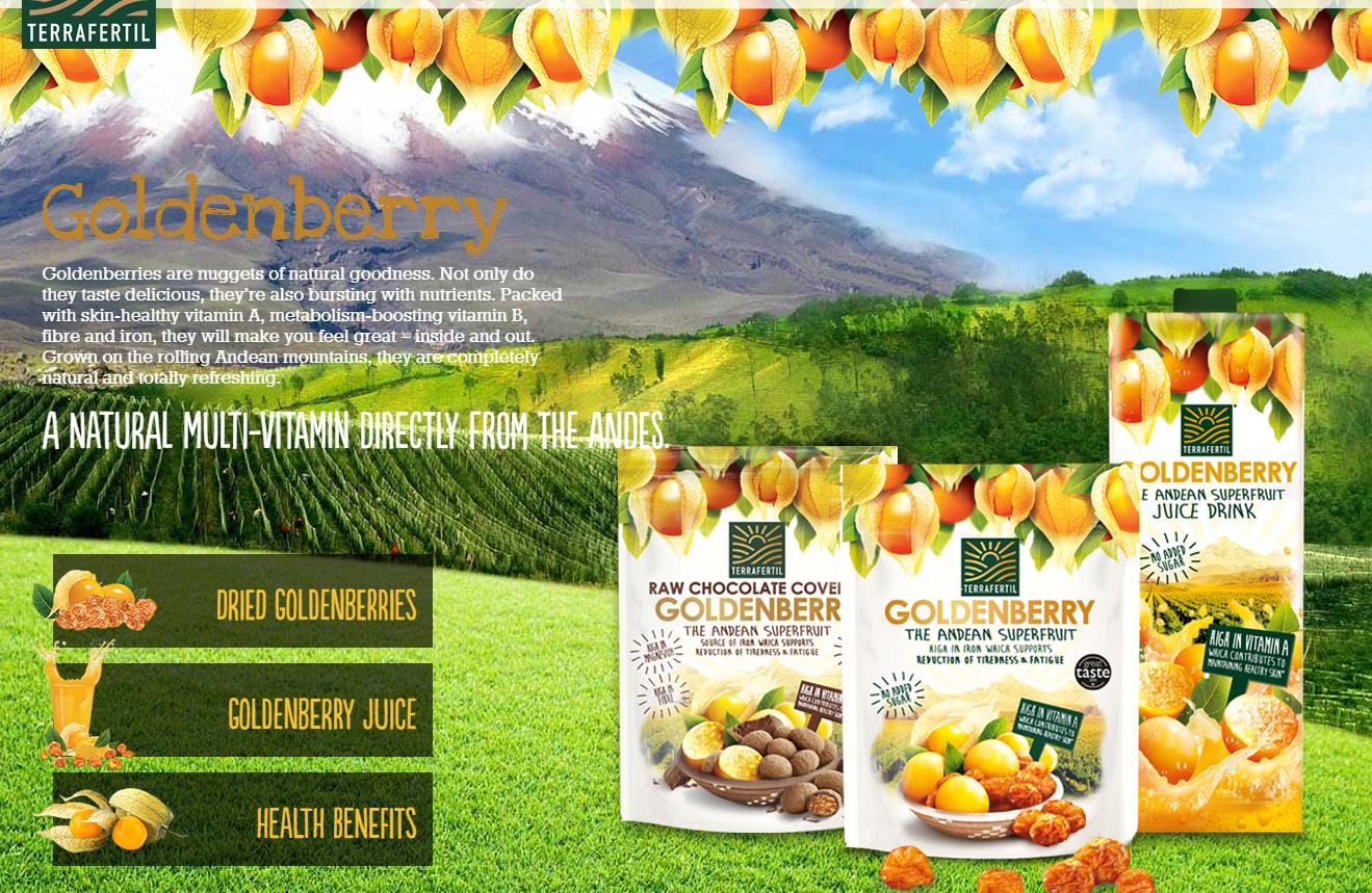 雀巢公司收购拉丁美洲天然有机食品和零食公司 Terrafertil 多数股权