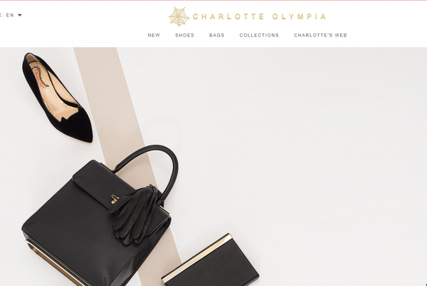 英国奢侈鞋履品牌 Charlotte Olympia 旗下的美国公司申请破产重组,关闭所有美国门店