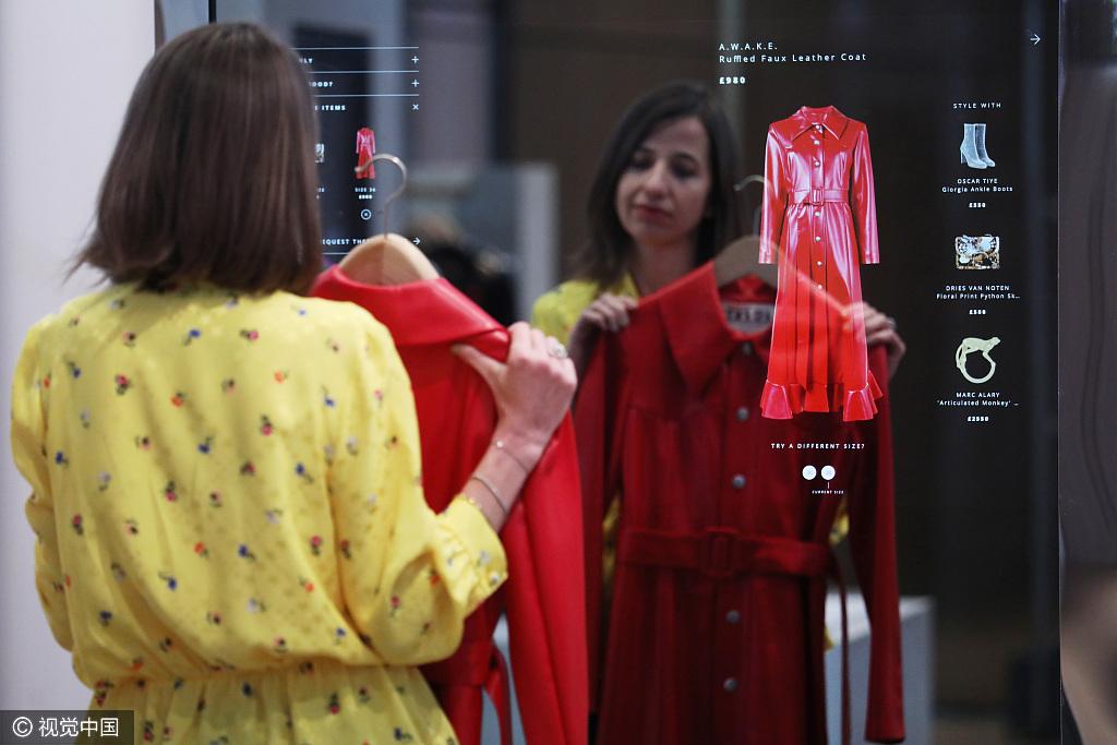 英国时尚电商 Farfetch 全面升级线下购物体验,与中东奢侈品零售集团 Chalhoub 达成合作