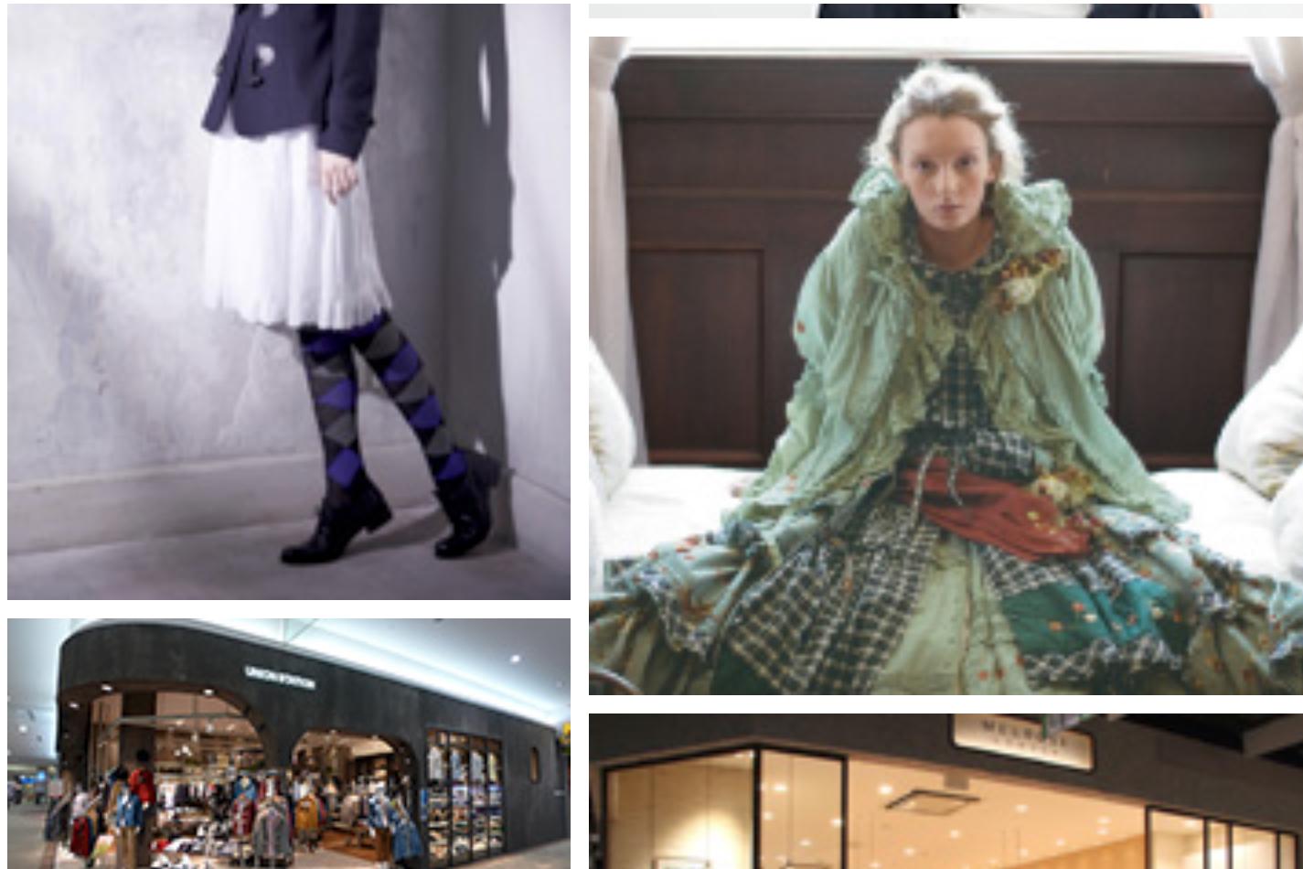 日本三井物产联手 MSD Fund 收购日本时装集团 BIGI