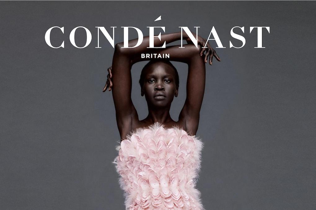 杜绝行业乱象,《Vogue》母公司、康泰纳仕为拍摄时尚大片设定严格的行为准则