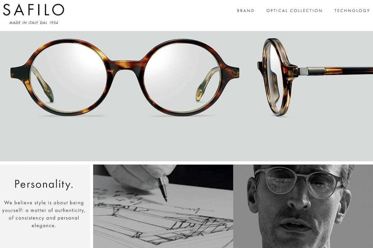 人事动向 眼镜巨头 Safilo 的新CEO来自联合利华;星巴克前高管空降困境中的美国时尚品牌 J. Crew