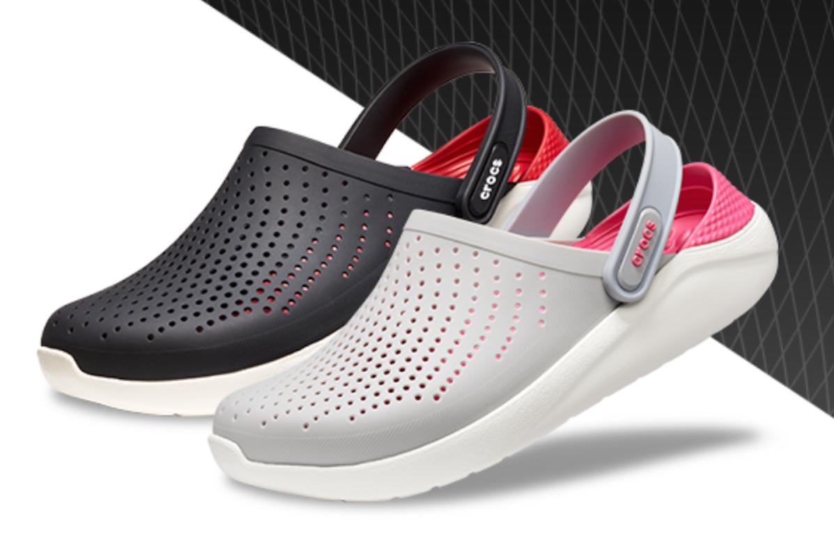 美国休闲鞋品牌 Crocs 最新年度财报:批发和电商渠道增长,抵消闭店导致的亏损