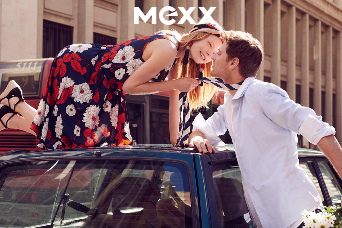 几易其手、破产重整的荷兰休闲服装品牌 Mexx 公布重启计划