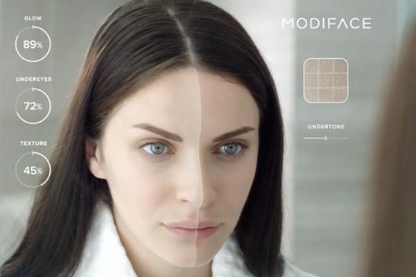 欧莱雅集团收购加拿大美妆AR技术先锋 ModiFace,数字化战略进入新阶段