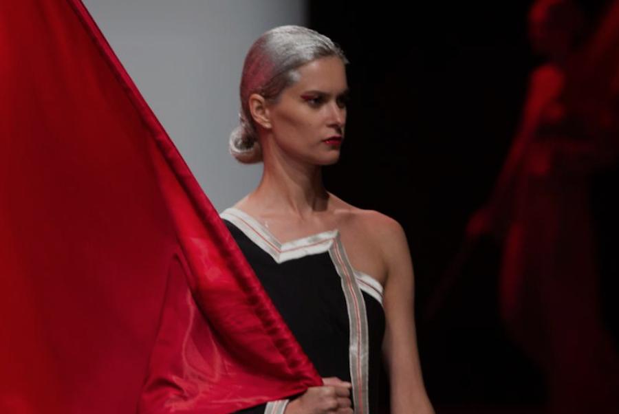 扶持本土设计师品牌,梅赛德斯-奔驰俄罗斯时装周将于5月开启