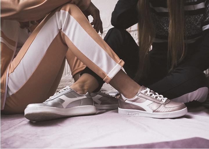 意大利老牌运动服饰品牌 Diadora 2017年销售同比增长8%,未来将大力发展女性产品