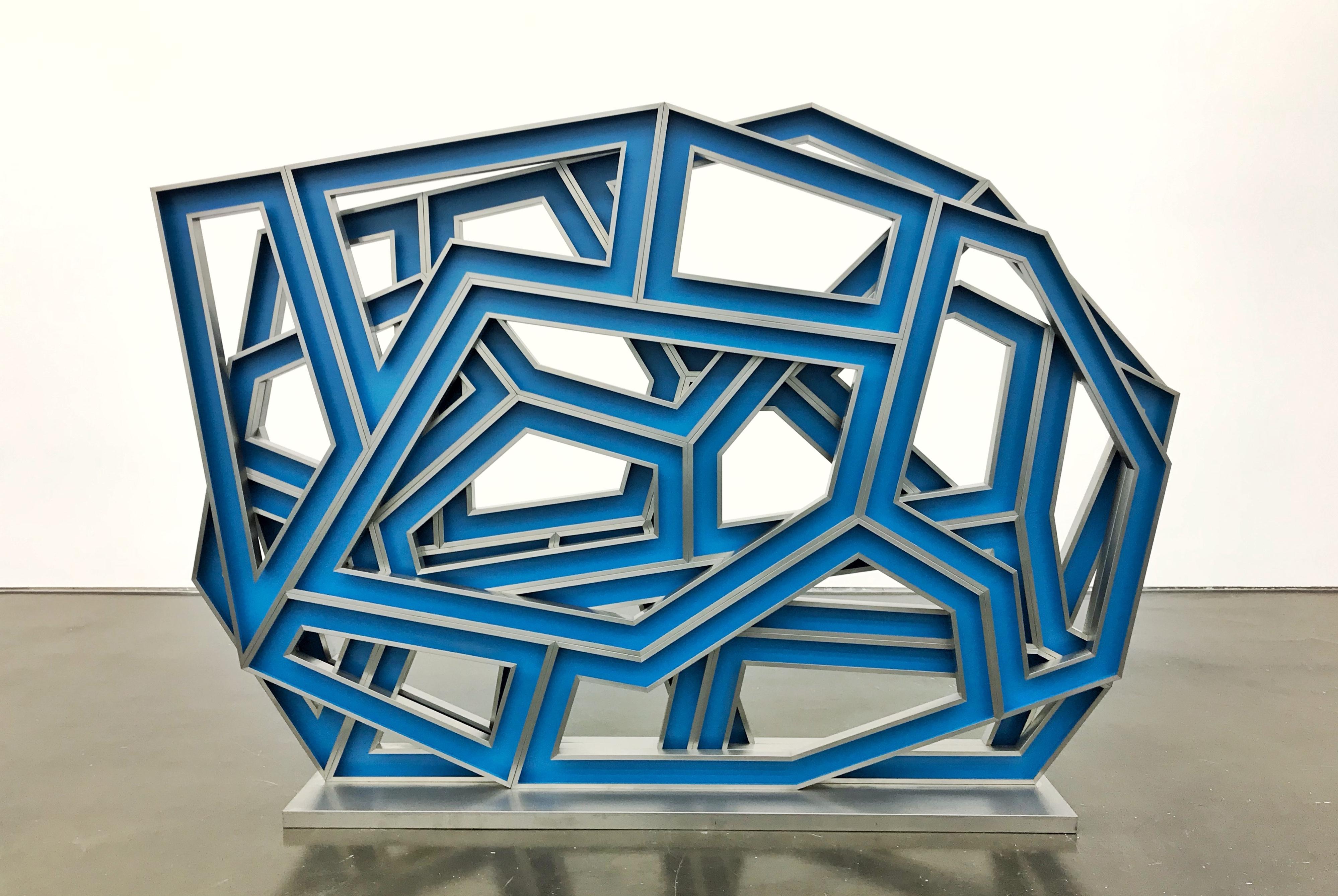 建立艺术与公众、社会、传媒的跨界交流和对话,《华丽志》盘点第二届画廊周北京艺术活动