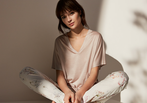 瑞士著名内睡衣品牌 CALIDA 原营销总监升任总经理