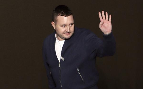 前Louis Vuitton男装艺术总监 Kim Jones 接掌Dior男装(传:Dior女装创意总监也将换人)