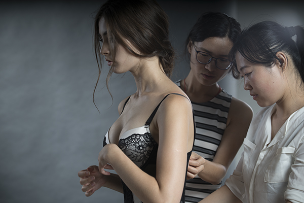 【华丽创业志】专访定制内衣品牌 AtoG 创始人周滢滢:不做为挣快钱而存在的品牌!