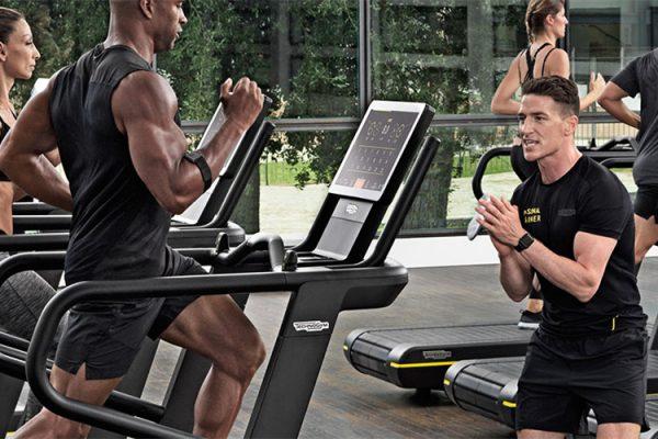 意大利健身器械巨头 TECHNOGYM(泰诺健) 2017年实现销售近 6亿欧元,中国增长30%