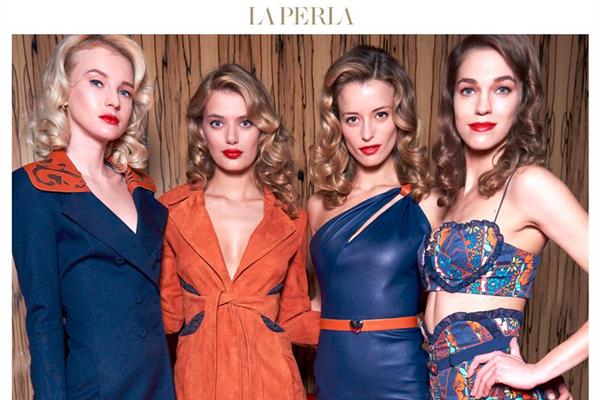 意大利奢侈内衣品牌La Perla总部将迁往伦敦,新东家安抚原总部所在地博洛尼亚的工会组织