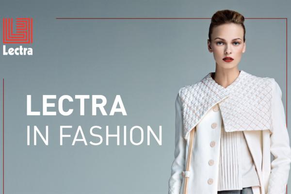 技术创造效益,专为时尚及设计行业企业提供 CAD/CAM 整合技术解决方案的法国企业 Lectra 2017年销售额超 2.77亿欧元