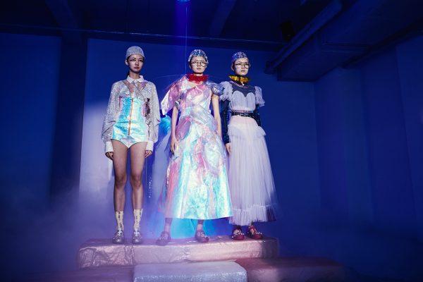 华丽志@上海时装周:7位设计师品牌创始人畅谈设计以外的商业思考