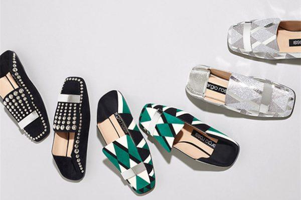 意大利奢华鞋履品牌 Sergio Rossi 易主后实施一系列重振计划