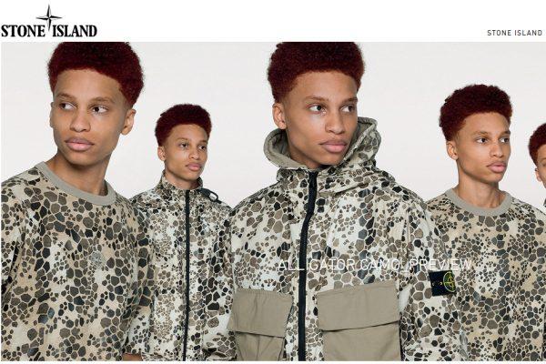 意大利高档男装品牌 Stone Island 增长提速,母公司2017年销售额大涨 35%至1.47亿欧元