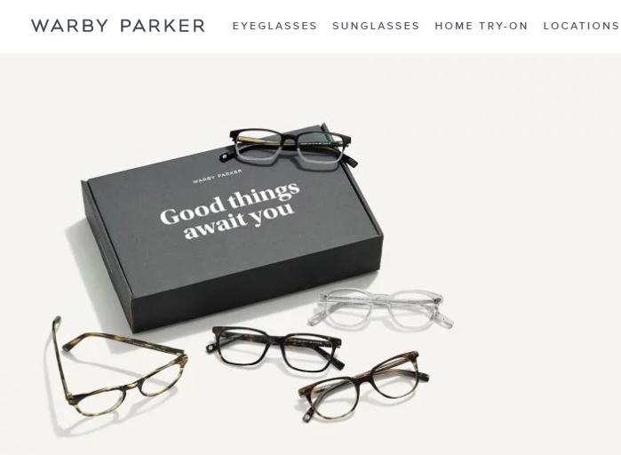 互联网眼镜龙头 Warby Parker 完成E轮融资7500万美元,估值高达17.5亿美元,短期内无IPO打算