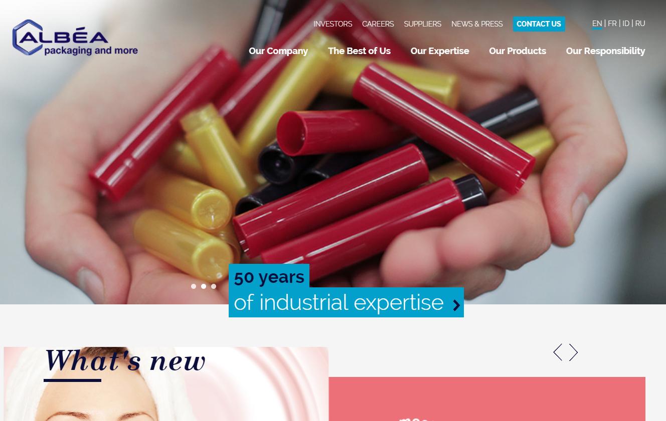 私募基金 Sun Capital 将法国产品包装供应商 Albéa 出售给另一家私募基金