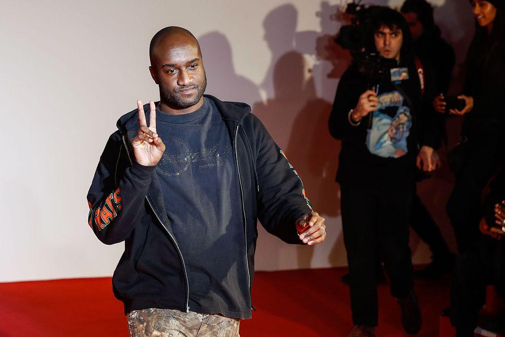 Louis Vuitton 下一任男装创意总监:当红潮牌 Off-White 主理人 Virgil Abloh