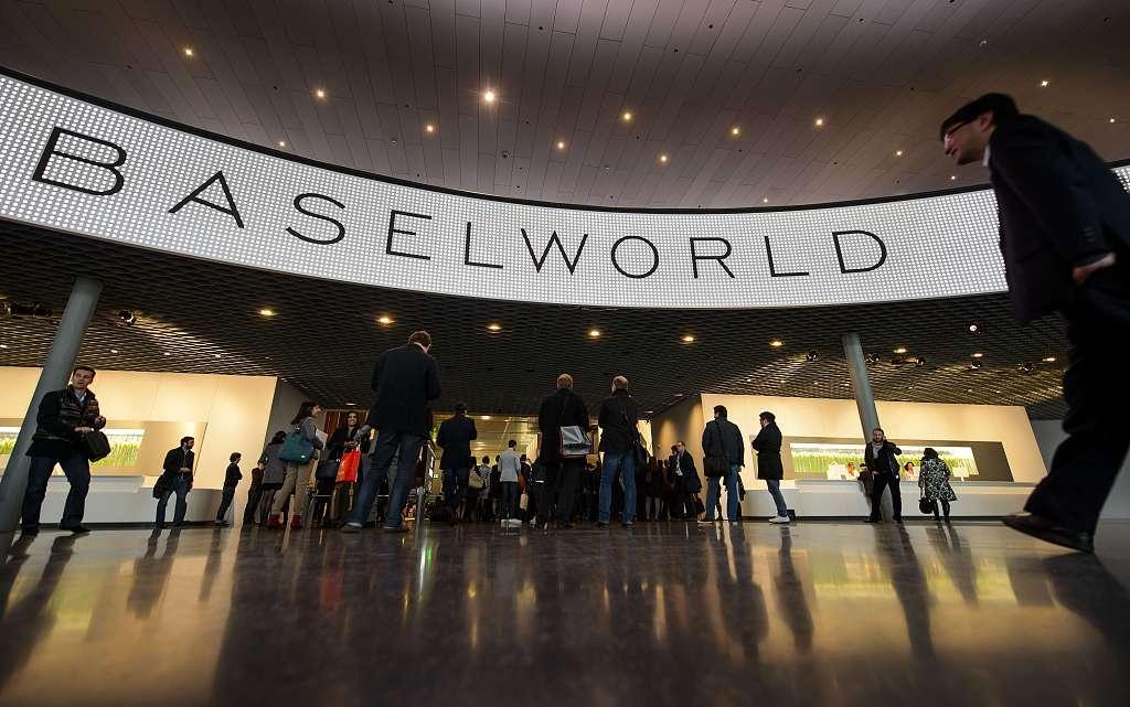 巴塞尔国际钟表展2018年参观人数下滑,参展品牌骤减50%