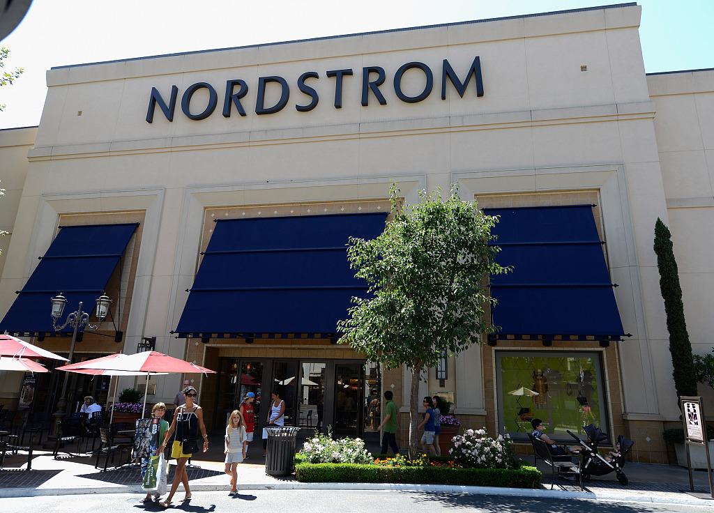 美国奢侈品百货 Nordstrom最新财报好于预期,Nordstrom家族首份私有化退市报价被董事会特别委员会拒绝