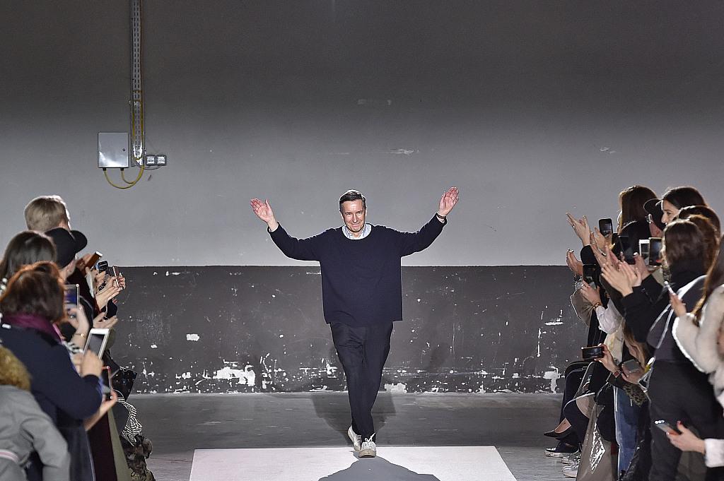 比利时著名设计师品牌 Dries Van Noten 着手引入外部投资