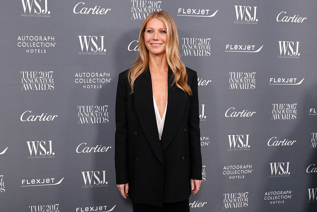 好莱坞女星Gwyneth Paltrow 个人生活方式品牌Goop 完成5000万美元融资,将重点发展欧洲地区电商