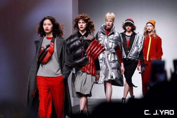 """上海时装周第一天,5位设计师品牌创始人和《华丽志》分享他们最新的""""关键词"""",和对""""跨界合作""""的看法"""