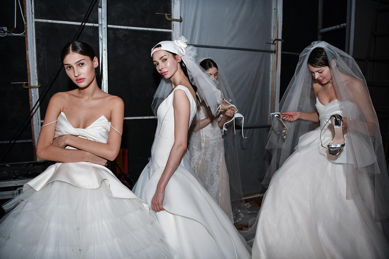 睽违八年重归中国国际时装周,兰玉和《华丽志》谈对时尚商业的最新领悟
