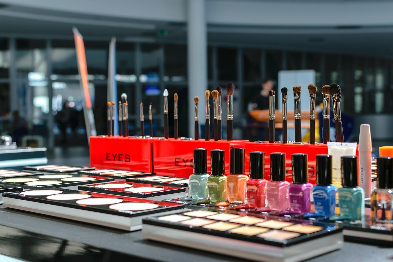 欧洲美妆产业每年新增 5000件专利,占欧洲专利总数10%