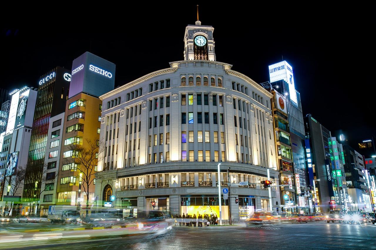 日本几大零售商2月销售形势喜忧参半:销售额看涨,客流量下滑