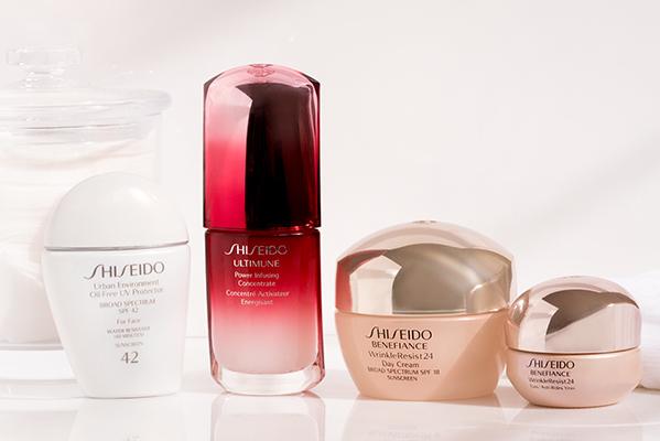 资生堂集团公布最新三年计划:争取跻身全球高端美妆市场三甲之列