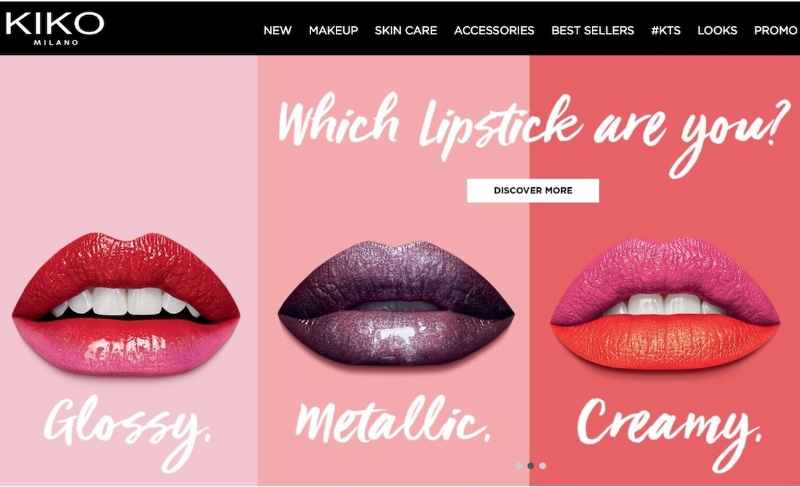 意大利美妆零售商 Kiko Milan 美国分公司申请破产,关闭纽约总部及24家门店