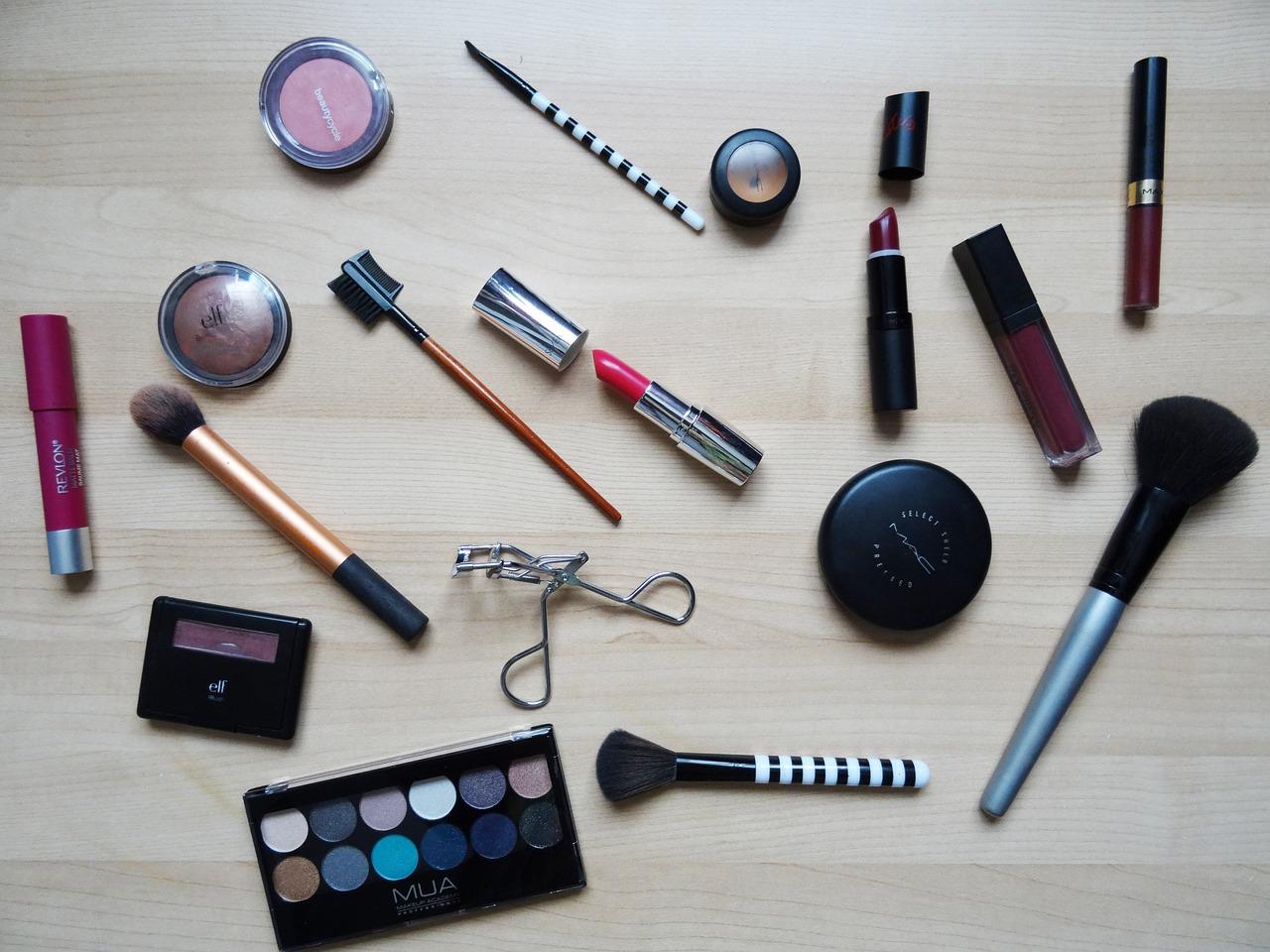 安永咨询:2020年美妆行业规模增至570亿欧元,男士护理用品将是增长主力