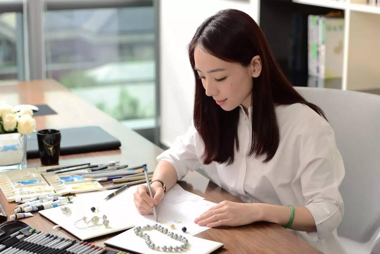 《华丽志》独家专访HEFANG Jewelry创始人孙何方:打造一个成功的轻奢珠宝品牌,既要用心也要耐心!