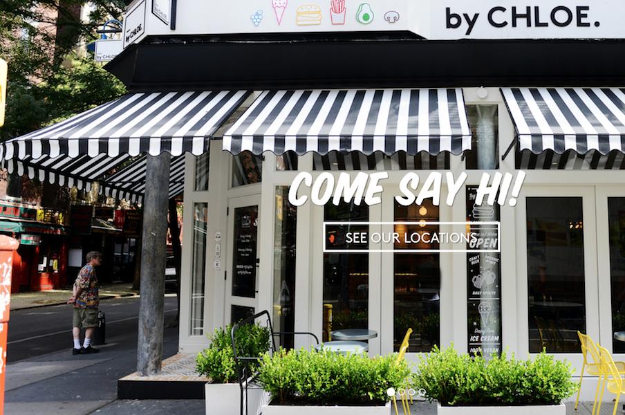 贝恩资本旗下基金领投纽约素食休闲快餐品牌 by CHLOE.