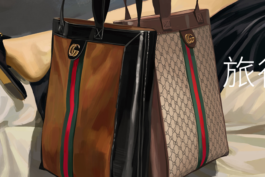 Gucci 和 Guess 达成和解协议,结束长达9年在全球范围内的商标侵权官司