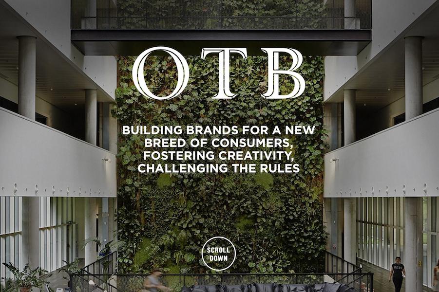 Diesel 母公司 OTB 集团2017财年:销售下滑,息税前利润攀升