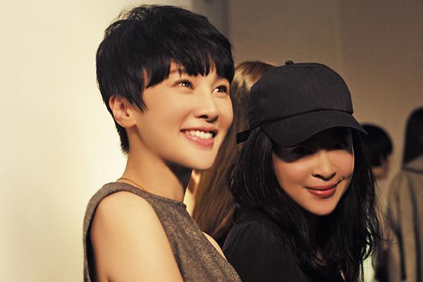 同年同月同日生的两闺蜜要做一个不能被归类的品牌《华丽志》专访IMMI品牌联合创始人庄晓君