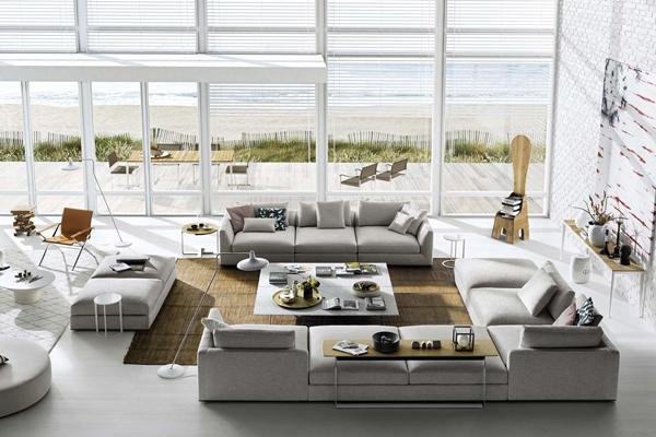 米兰国际家具展开幕在即,最新数据显示:意大利家具家居设计行业发展势头良好