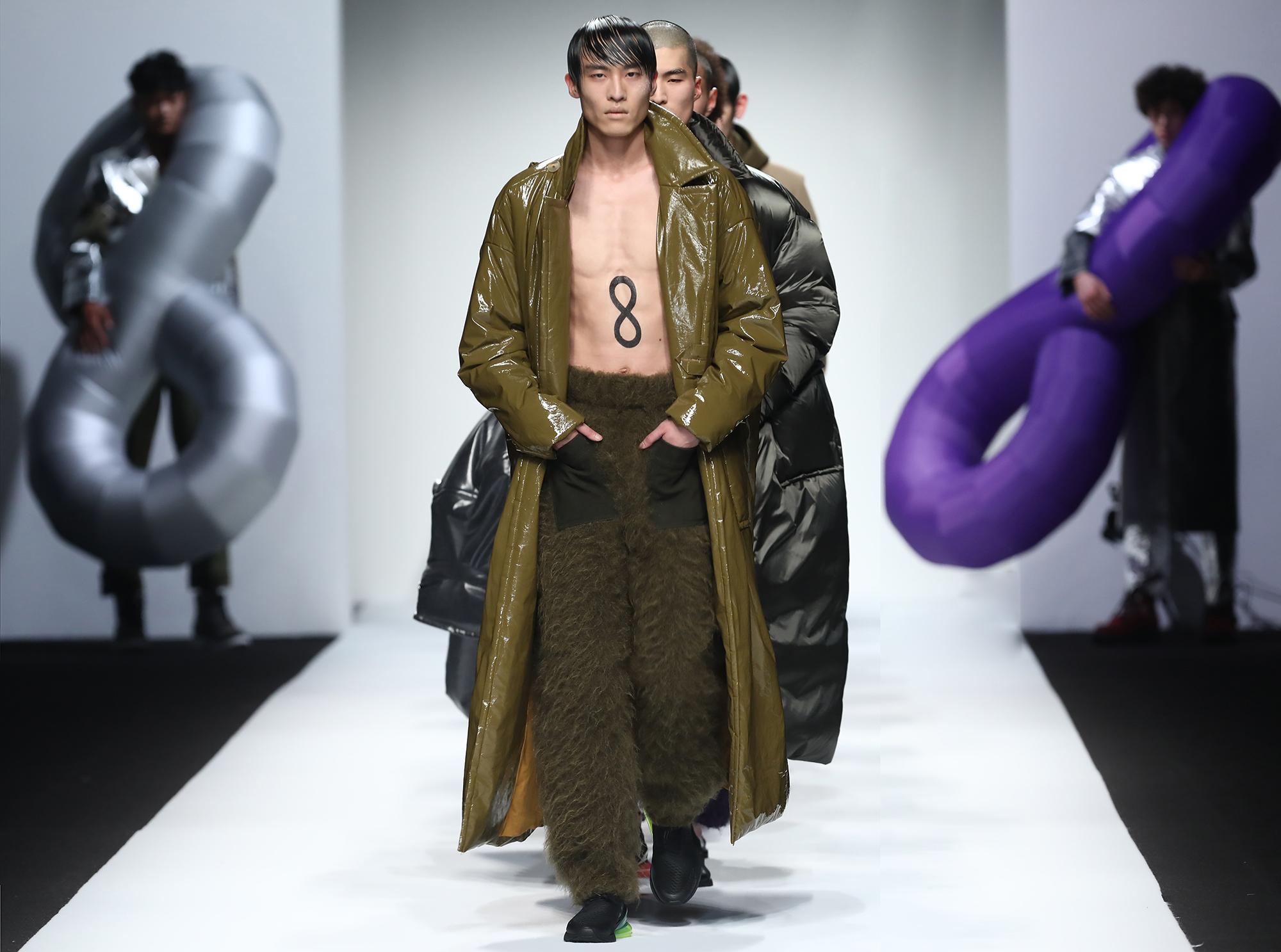这些商业品牌不在时尚圈,为何也积极赞助中国新锐设计师品牌?