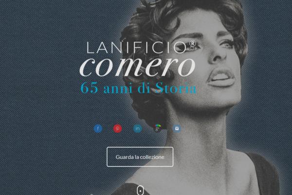 意大利羊毛面料制造商 REDA 收购同行毛纺厂 Comero 100%股权