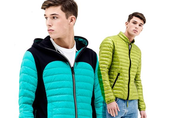 意大利奢华羽绒服品牌 Duvetica 母公司易主,韩国上市时尚集团 F&F 通过拍卖接手