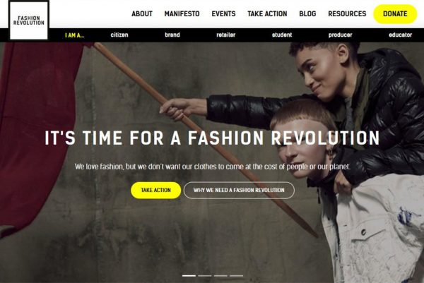 "Fashion Revolution 评选全球供应链""最透明""品牌,Adidas 和 Reebok 位居榜首"